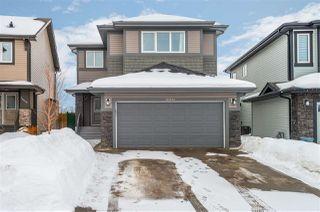 Photo 1: 16444 140 Street in Edmonton: Zone 27 House for sale : MLS®# E4189093