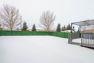 Photo 29: 16444 140 Street in Edmonton: Zone 27 House for sale : MLS®# E4189093
