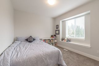 """Photo 15: 5 4295 OLD CLAYBURN Road in Abbotsford: Abbotsford East House for sale in """"Sunspring Estates"""" : MLS®# R2447621"""