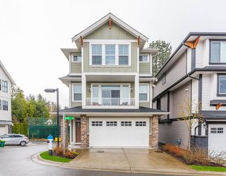 "Main Photo: 5 4295 OLD CLAYBURN Road in Abbotsford: Abbotsford East House for sale in ""Sunspring Estates"" : MLS®# R2447621"