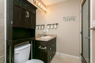 Photo 18: 5818 1A Avenue in Edmonton: Zone 53 House Half Duplex for sale : MLS®# E4195933