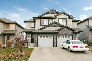 Photo 2: 5818 1A Avenue in Edmonton: Zone 53 House Half Duplex for sale : MLS®# E4195933