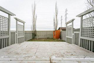 Photo 28: 5818 1A Avenue in Edmonton: Zone 53 House Half Duplex for sale : MLS®# E4195933