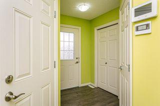Photo 4: 5818 1A Avenue in Edmonton: Zone 53 House Half Duplex for sale : MLS®# E4195933