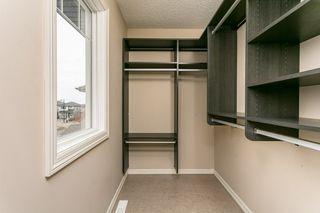 Photo 17: 5818 1A Avenue in Edmonton: Zone 53 House Half Duplex for sale : MLS®# E4195933