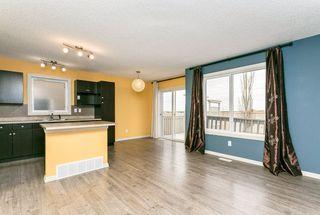 Photo 5: 5818 1A Avenue in Edmonton: Zone 53 House Half Duplex for sale : MLS®# E4195933