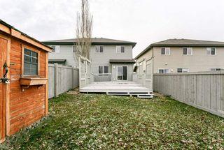 Photo 27: 5818 1A Avenue in Edmonton: Zone 53 House Half Duplex for sale : MLS®# E4195933