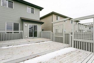 Photo 26: 5818 1A Avenue in Edmonton: Zone 53 House Half Duplex for sale : MLS®# E4195933