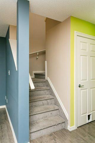 Photo 14: 5818 1A Avenue in Edmonton: Zone 53 House Half Duplex for sale : MLS®# E4195933
