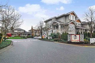 "Photo 24: 57 14877 58 Avenue in Surrey: Sullivan Station Townhouse for sale in ""REDMILL"" : MLS®# R2457432"