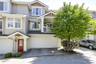 "Photo 22: 57 14877 58 Avenue in Surrey: Sullivan Station Townhouse for sale in ""REDMILL"" : MLS®# R2457432"