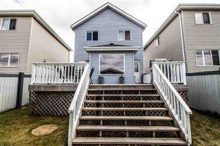 Photo 25: 7312 15A Avenue in Edmonton: Zone 53 House for sale : MLS®# E4197973