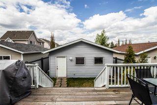Photo 28: 7312 15A Avenue in Edmonton: Zone 53 House for sale : MLS®# E4197973