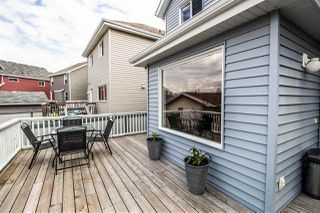 Photo 27: 7312 15A Avenue in Edmonton: Zone 53 House for sale : MLS®# E4197973