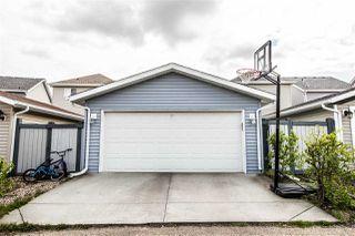 Photo 29: 7312 15A Avenue in Edmonton: Zone 53 House for sale : MLS®# E4197973