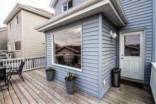 Photo 26: 7312 15A Avenue in Edmonton: Zone 53 House for sale : MLS®# E4197973
