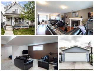 Photo 1: 7312 15A Avenue in Edmonton: Zone 53 House for sale : MLS®# E4197973