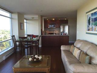 "Main Photo: 1501 8288 LANSDOWNE Road in Richmond: Brighouse Condo for sale in ""VERSANTE"" : MLS®# R2470127"