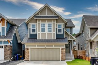 Main Photo: 93 RIVIERA View: Cochrane Detached for sale : MLS®# A1011556