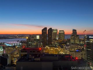 Photo 22: DOWNTOWN Condo for sale : 1 bedrooms : 321 10th Ave #1203 in San Diego