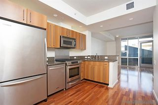 Photo 5: DOWNTOWN Condo for sale : 1 bedrooms : 321 10th Ave #1203 in San Diego