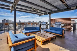Photo 12: DOWNTOWN Condo for sale : 1 bedrooms : 321 10th Ave #1203 in San Diego