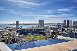 Photo 11: DOWNTOWN Condo for sale : 1 bedrooms : 321 10th Ave #1203 in San Diego