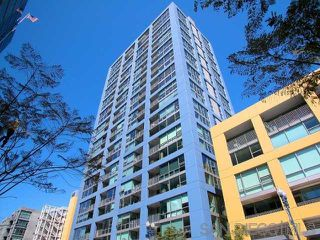 Photo 21: DOWNTOWN Condo for sale : 1 bedrooms : 321 10th Ave #1203 in San Diego