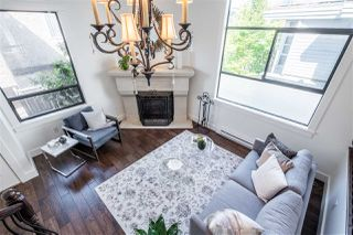 "Photo 2: 7 1266 W 6TH Avenue in Vancouver: Fairview VW Townhouse for sale in ""Camden Court"" (Vancouver West)  : MLS®# R2478184"