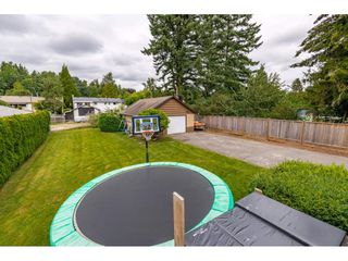 Photo 29: 33503 9 Avenue in Mission: Mission BC House for sale : MLS®# R2478636