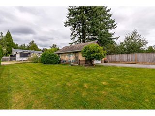 Photo 31: 33503 9 Avenue in Mission: Mission BC House for sale : MLS®# R2478636