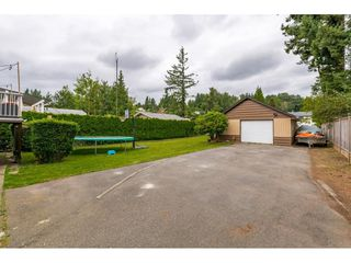 Photo 30: 33503 9 Avenue in Mission: Mission BC House for sale : MLS®# R2478636