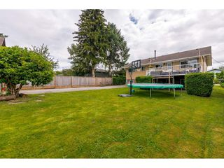 Photo 19: 33503 9 Avenue in Mission: Mission BC House for sale : MLS®# R2478636