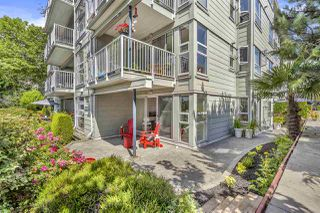 Photo 5: 107 1820 S KENT Avenue in Vancouver: South Marine Condo for sale (Vancouver East)  : MLS®# R2480806