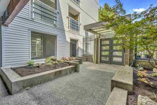 Photo 8: 107 1820 S KENT Avenue in Vancouver: South Marine Condo for sale (Vancouver East)  : MLS®# R2480806