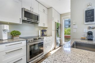 Photo 10: 107 1820 S KENT Avenue in Vancouver: South Marine Condo for sale (Vancouver East)  : MLS®# R2480806