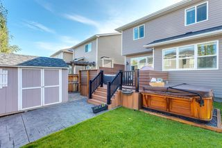 Photo 26: 78 AUBURN CREST Way SE in Calgary: Auburn Bay Detached for sale : MLS®# A1023037