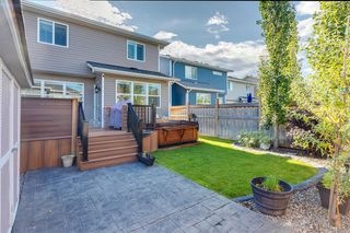 Photo 24: 78 AUBURN CREST Way SE in Calgary: Auburn Bay Detached for sale : MLS®# A1023037