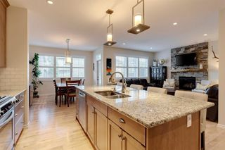 Photo 8: 78 AUBURN CREST Way SE in Calgary: Auburn Bay Detached for sale : MLS®# A1023037