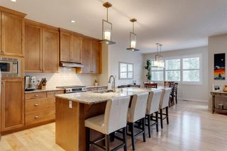 Photo 6: 78 AUBURN CREST Way SE in Calgary: Auburn Bay Detached for sale : MLS®# A1023037