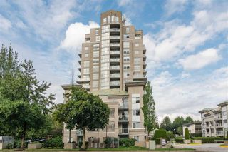 "Main Photo: 1405 10523 UNIVERSITY Drive in Surrey: Whalley Condo for sale in ""GRANDVIEW COURT"" (North Surrey)  : MLS®# R2488510"