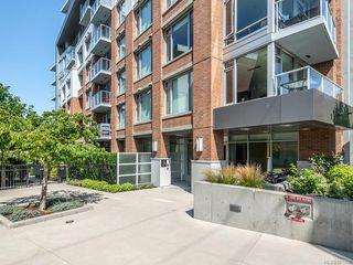 Photo 25: 404 646 Michigan St in : Vi Downtown Condo for sale (Victoria)  : MLS®# 851902