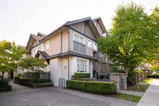 "Main Photo: 102 4438 ALBERT Street in Burnaby: Vancouver Heights Townhouse for sale in ""MONTICELLO"" (Burnaby North)  : MLS®# R2494941"
