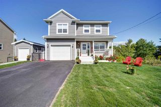 Main Photo: 31 Perry Crescent in Stewiacke: 104-Truro/Bible Hill/Brookfield Residential for sale (Northern Region)  : MLS®# 202019523