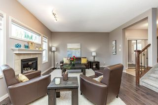 Photo 5: 4620 201 Street NW in Edmonton: Zone 58 House for sale : MLS®# E4216770