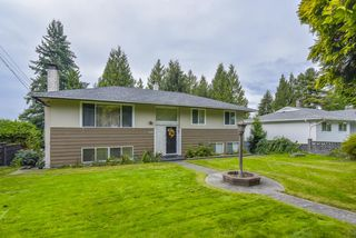 Main Photo: 1635 WESTERN Drive in Port Coquitlam: Mary Hill House for sale : MLS®# R2509794