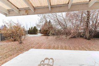 Photo 33: 235 BANCROFT Close in Edmonton: Zone 58 House for sale : MLS®# E4219011