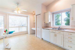 Photo 20: 235 BANCROFT Close in Edmonton: Zone 58 House for sale : MLS®# E4219011