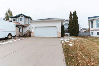 Photo 28: 235 BANCROFT Close in Edmonton: Zone 58 House for sale : MLS®# E4219011