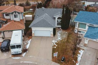 Photo 2: 235 BANCROFT Close in Edmonton: Zone 58 House for sale : MLS®# E4219011